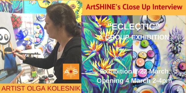 ArtSHINE.com.au-CloseUp-Interviewwith-OLGA KOLESNIK