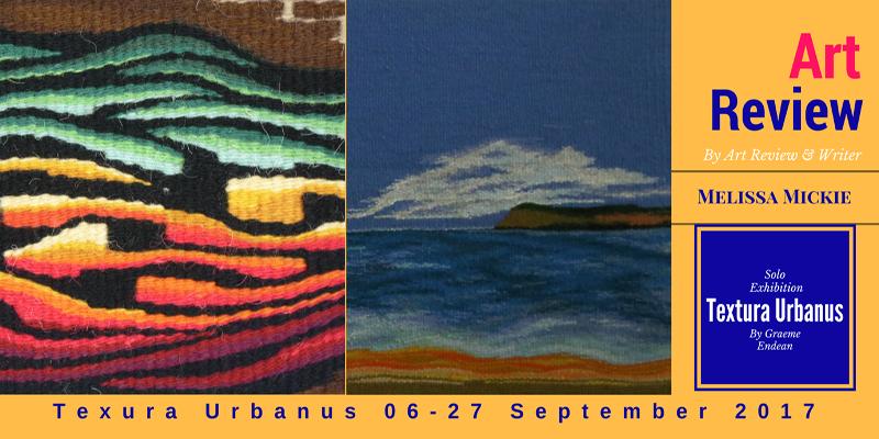 ArtReview- Textura Urbanus - Banner