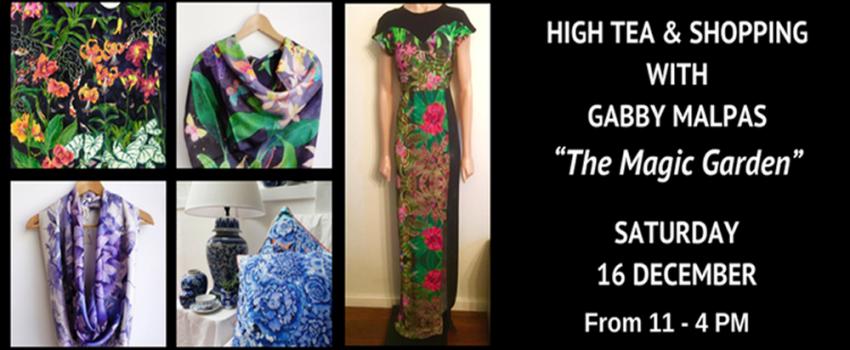 1000x440-Gabby -High tea and shopping event