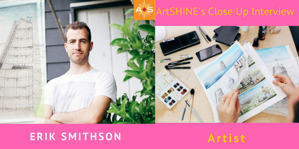 ArtSHINE.com.au-CloseUp-Interview -Eril Smithson