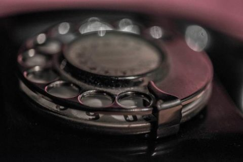Dial (Unframed Print) in edition  of 10