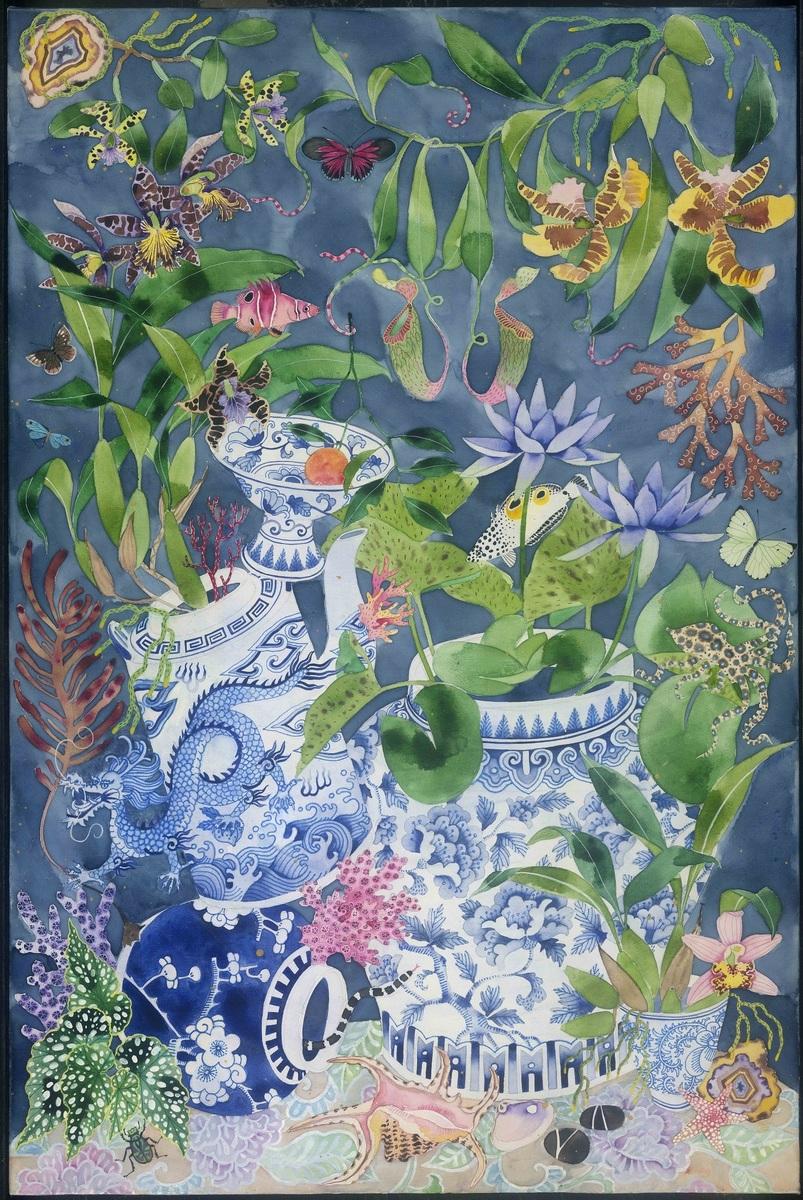 Garden Eden #5