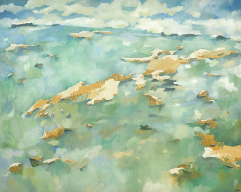 Meridian Tides