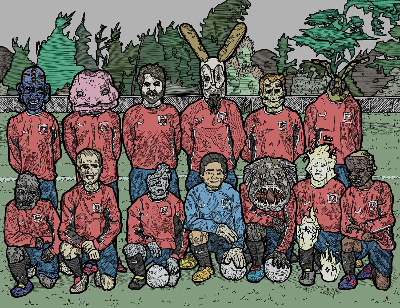 Croydon Wanderers