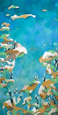 Aquamarine Dream