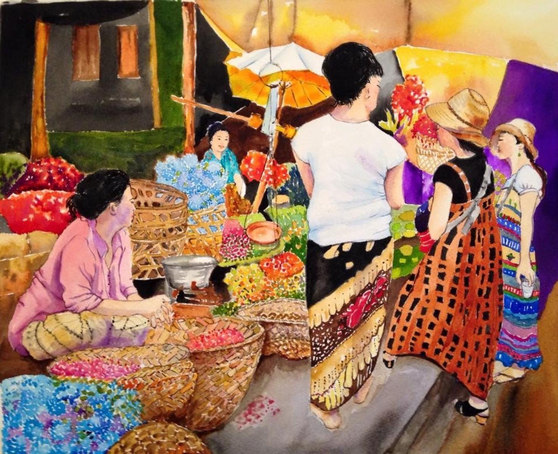Ubud Marketplace