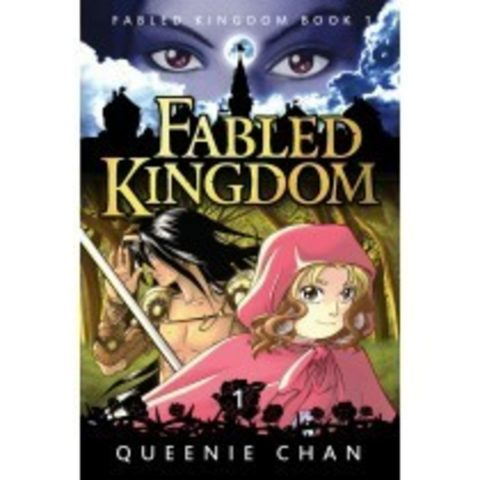 "Fabled Kingdom"" series - Vol.1"