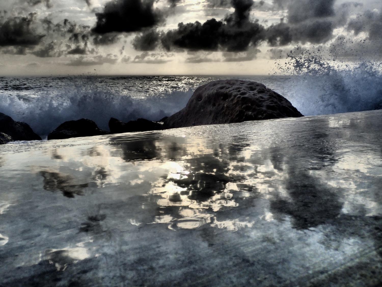Reflection (Framed)