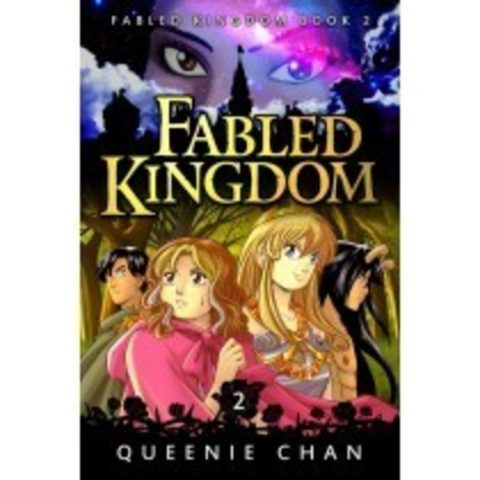 "Fabled Kingdom"" series Vol. 2"