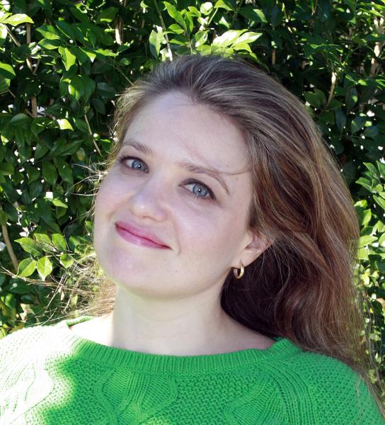 Julie Pozdeev