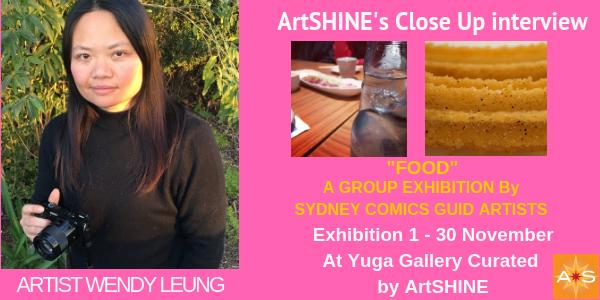 CloseUp- Wendy Leung_Interview