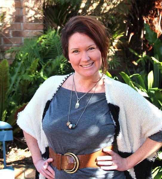 Sally Walsh