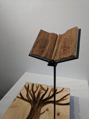 Book of secret