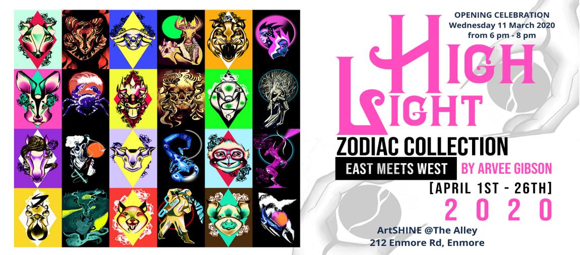 Web Slider_Zodiac Collection