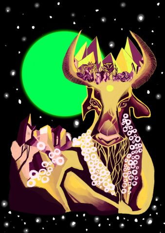 TAURUS - Print only