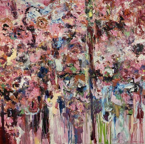 Sydney Spring – Gratitude Series II