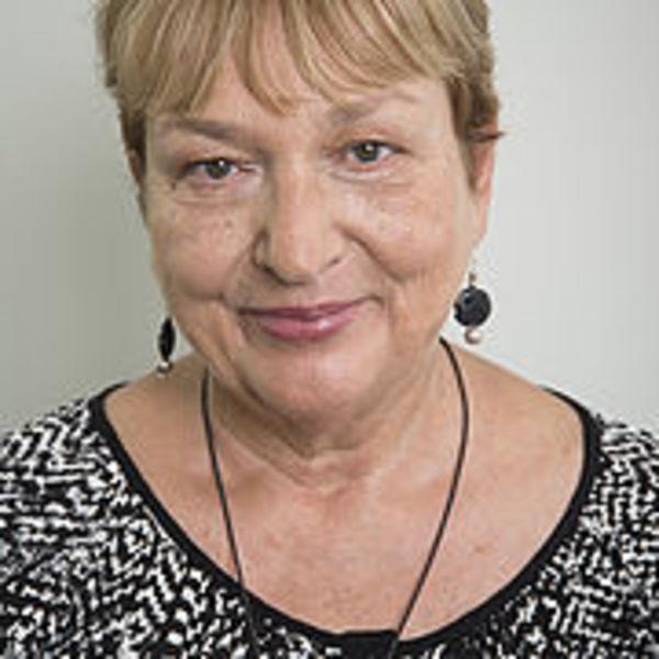 Helen Dubrovich